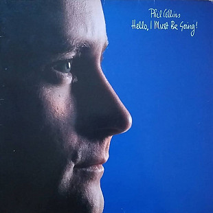"Phil Collins ""I must be going"""
