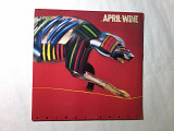 April Wine 84 USA NM/NM