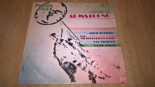 V.A. Polish Jazz. Vol. 29 (Tribute To Louis Armstrong) 1972. (LP). 12. Vinyl. Пластинка. Poland.