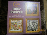 Продам 3 CD Deep Purple