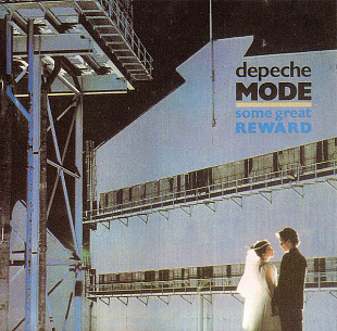 DEPECHE MODE – Some Great Reward 1984