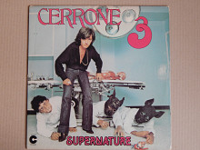 Cerrone ‎– Cerrone 3 - Supernature (Cotillion ‎– SD 5202, US) EX+/EX+