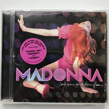 Madonna - Confessions on a Dance Floor, Thailand