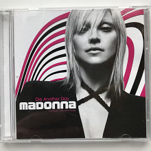 Madonna - Die Another Day(Single), Thailand