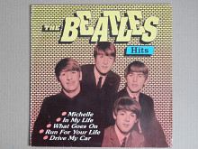 The Beatles ‎– The Beatles Hits (BRS ‎– A90-00825) ламинат NM-/NM-