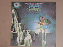Uriah Heep ‎– Demons And Wizards (SNC Records ‎– ME 2001-2) NM-/EX+