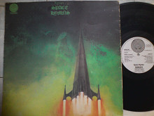 Ramases ‎\ Space Hymns 1971 1 press Vertigo Swirl Germ.Prog.Rock