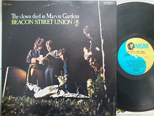 Beacon Street Union \The Clown Died In Marvin Gardens Orig.1968 USA Psychedelic Rock