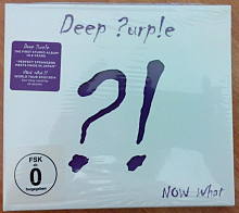 "Deep Purple-2013 ""Now What?!"""
