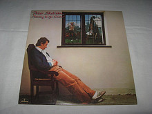 "Пластинка виниловая Peter Skellern "" Kissing in the Cactus "" 1977 UK"