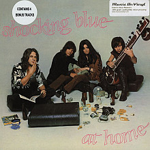 Shocking Blue – At Home