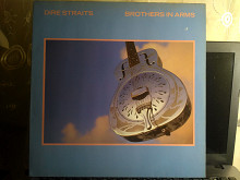 DIRE STRAITS Brothers in Arms винил