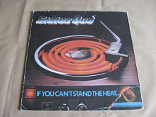"Пластинка виниловая Status Quo ""If You Can't Stand The Heat..."" 1976 Germany"