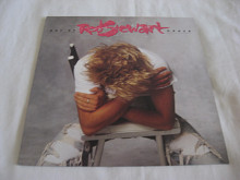 "Пластинка группы Rod Stewart "" Out Of Order "" 1988 Germany"
