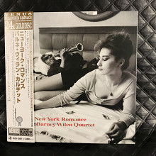 Barney Wilen - New York Romance
