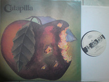Catapilla 1971 Re-2011 Ital Akarma Prog. Rock.