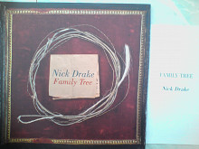 2LP Nick Drake \ Family Tree