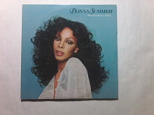 Donna Summer 77 2lp Germany