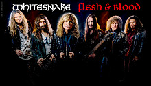 Whitesnake: Flesh & Blood (2LP) 2019