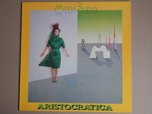 Matia Bazar ‎– Aristocratica (Ariston Music ‎– ARLP/12418, Italy) NM/NM-