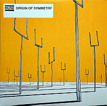 Muse – Origin Of Symmetry
