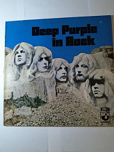 Deep Purple -Deep Purple in Rock