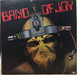 BAND OF JOY ( ROBERT PLANT'S BAND )