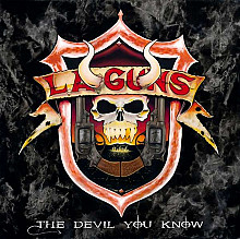 L.A. Guns: The Devil You Know