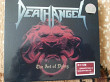 Death Angel/the art of dying