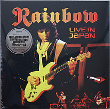 Rainbow – Live In Japan