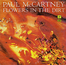 "Продаю винил Paul McCartney ""Flowers In The Dirt"" 1989"