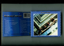 Продам CD The Beatles / 1967 – 1970 2 CD's