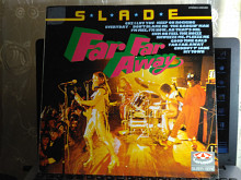 SLADE Far, Far, Away винил