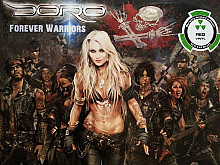 Doro – Forever Warriors