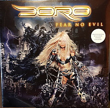 Doro – Fear No Evil