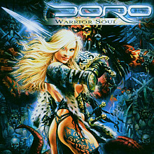Doro – Warrior Soul