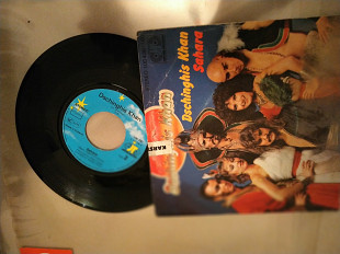 DSCHINGHIS kHAN SAME ''7''