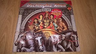 Dschinghis Khan (Rom) 1980. (LP). 12. Vinyl. Пластинка. Germany. Club Edition. Rare.