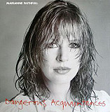 Виниловая пластинка Marianne Faithfull ‎– Dangerous Acquaintances