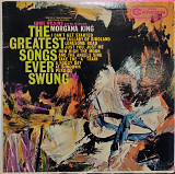 Morgana King - The Greatest Songs Ever Swung