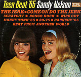 Sandy Nelson ‎– Teen Beat '65