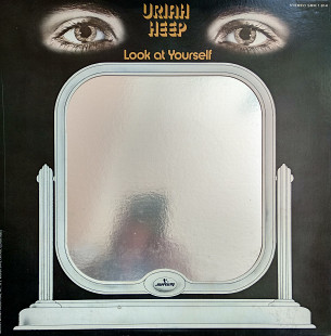 Uriah Heep_Look at Yourself