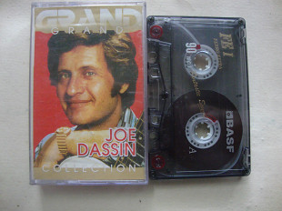 JOE DASSIN GRAND COLLECTION