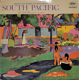 Les Baxter And His Orchestra - South Pacific