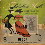 Robert Farnon And His Orchestra - Flirtation Walk
