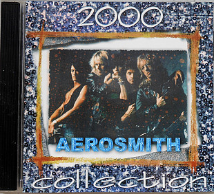 Aerosmith - Collection 2000.
