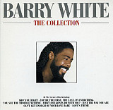 Barry White ‎– The Collection (1988)(RTB ‎– 220736 made in Yugoslavia)