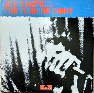 John Mayall_Turning Point