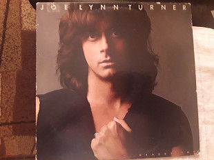 "Joe Lynn Turner "" Rescue yor "" 1985"