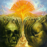 The Moody Blues ‎– In Search Of The Lost Chord